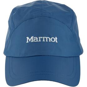 Marmot PreCip Baseball Hovedbeklædning blå